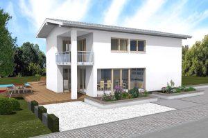Einfamilienhaus 19