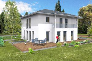 Einfamilienhaus 24