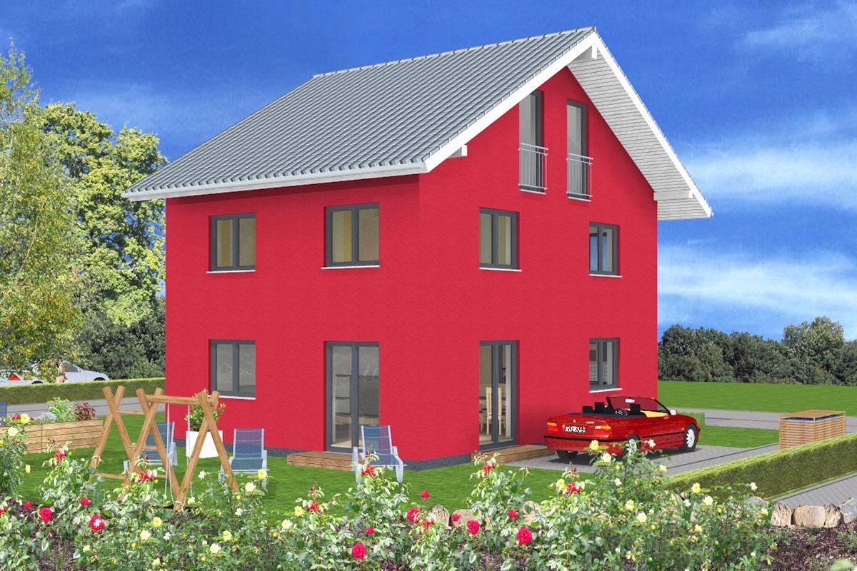 doppelhaus 05 bau ederer massiv und sicher bauen. Black Bedroom Furniture Sets. Home Design Ideas