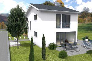 Doppelhaus 07