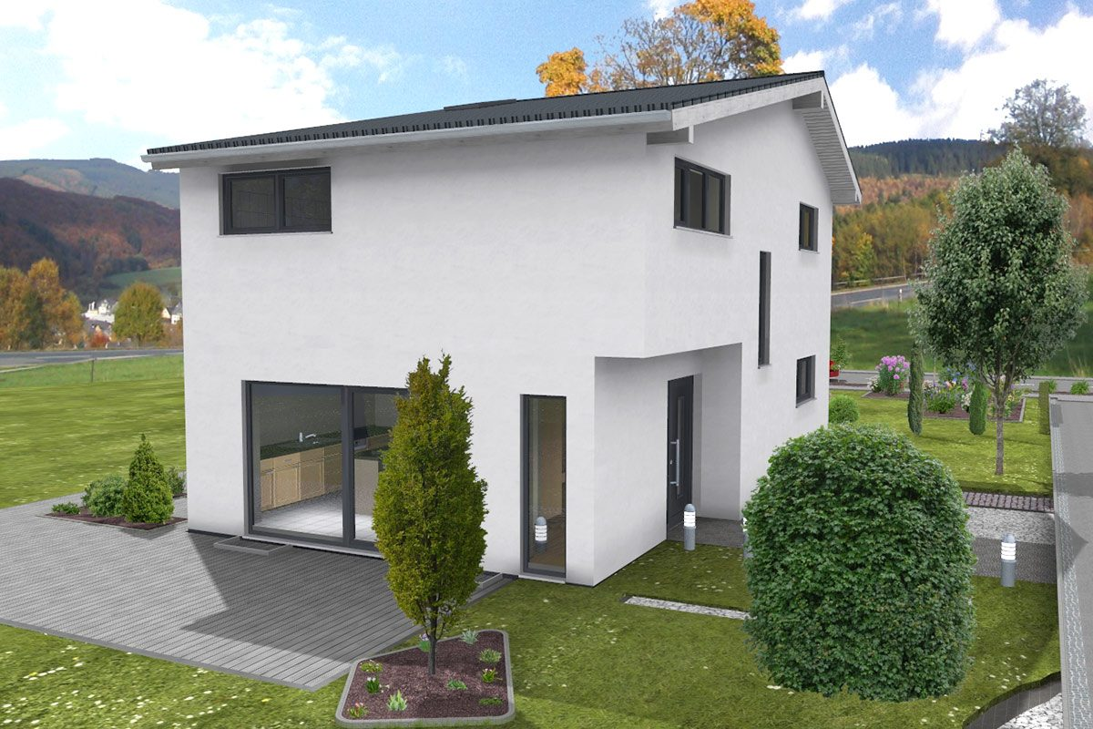 doppelhaus 07 bau ederer massiv und sicher bauen. Black Bedroom Furniture Sets. Home Design Ideas