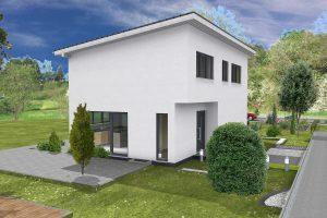 Einfamilienhaus 20