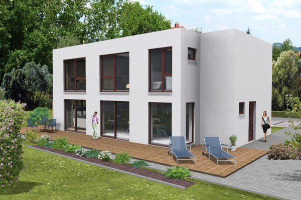 Einfamilienhaus 25