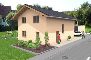 Einfamilienhaus 26