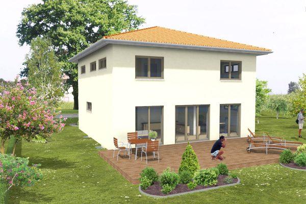 Einfamilienhaus 27