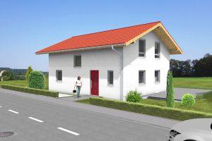 Einfamilienhaus 28