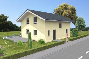 Einfamilienhaus 29